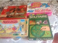 Collectables toys