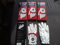 Dunlop Golf Gloves RH Size M