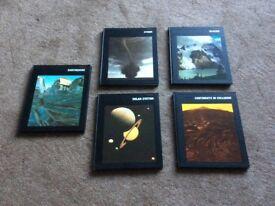 Planet Earth Books