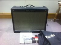 Fender Hot Rod Deluxe (Celestion G12-50 speaker) £300