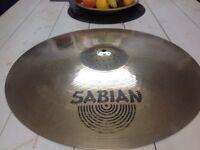Sabian HH Hand Hammered 21 inch ride
