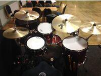 Gretsch Catalina Club Street Drum Kit