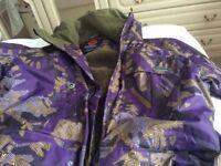 Rossignol ski jacket