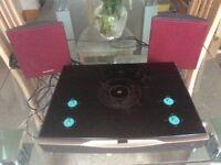 Marantz MR2020 Compact Disc Player/Tuner/Amplifier