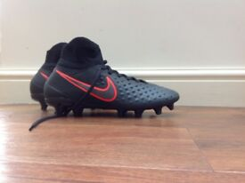 Nike football boots brand new