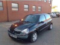 Renault Clio Automatic Good Runner (But Car Overheats)