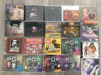 32 CD's new sealed