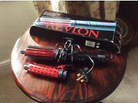 Revlon Hot Hair Styler