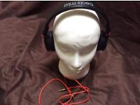 Beats by Dr. Dre Mixr Headband Headphones - Black or White (Not Copies)