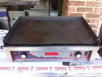 CATERING FLAT GRILL FAST FOOD TAKE AWAY KEBAB RESTAURANT COMMERCIAL KITCHEN