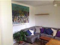 Spacious 2 bedroom fully furnished flat Brixton/Clapham