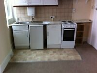 1 Bed Flat in Exeter City Centre £555pcm - Water rates included
