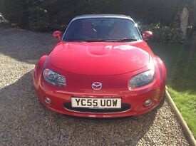 Mx5 velocity red limited addition 4200 or best offer