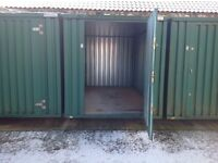 Storage Containers 1 mile from Cupar