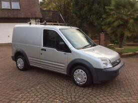 2008 Ford Transit Connect, Only Done 121000 genuine miles,