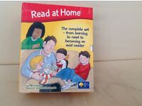 Read At Home Oxford Reading Tree Series Complete 31 Book Set Level 1-5 Biff Chip