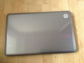 HP G7 SERIES LAPTOP, WINDOWS 10, INTEL CORE i5