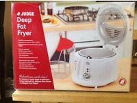 Judge Deep Fat Fryer
