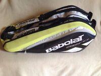 Babolat Aero 6 pack Tennis Racket Bag