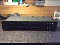McLelland 31 dual band graphic equalizer