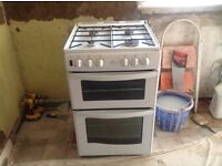 Cooker New World gas for sale
