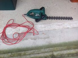 Qualcast Hedge trimmers 17 inch blades