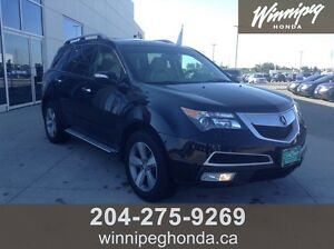 2012 Acura MDX Premium. Loaded, Low kilometres