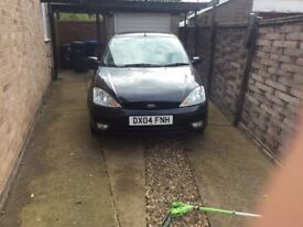 FORD focus for sale 295