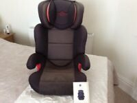 Child's Car Seat CozynSafe Group 2/3 15 to 36kg approx. 4to 11yrs