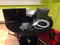 Avtex 18.5 TV and DVD player