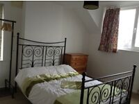 Large airy room - own shower room, no bond, quiet street near M1/M621/ ring road all bills included
