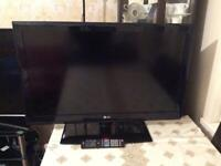 40 INCH LG LCD TV HD READY FREEVIEW MODEL 37LG5000 REMOTE SMETHWICK £90
