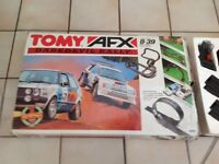 Tomy Daredevil Rally Track