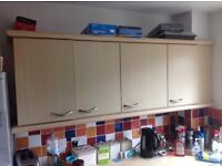 Used Kitchen Units - Ready for collection