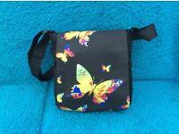 Ladies Butterfly Handbag