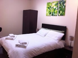 Single & Twin Rooms to Rent - Guild Street - £125-£165pw