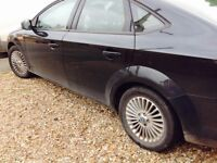 Spares or Repairs- Ford Mondeo 1.8tdci 2007