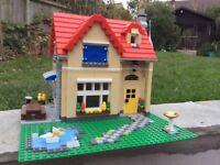"Lego House - ""Creator"" 3 in 1 set"