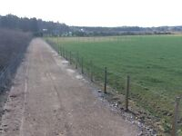 House Site in the country c/w full planning