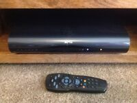 Sky+HD 2TB Box with built in WiFi