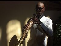 SPECIAL OFFER: 10% DISCOUNT When You Book 10 saxophone LESSONS in advance.