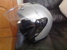 B Square motorcycle helmet