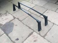 Roof bars/roof rack for Landrover Discovery