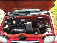 Suzuki Alto cheap reliable car.