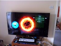 """Last day to collect ! Samsung H6400 48"""" Full HD LED Smart 3D TV"""