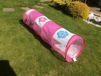 ELC playtunnel £4