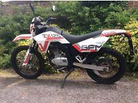 Sfm zx 125 2014 ,new mot , not pulse adrenaline ,Sinnis Apache , lexmoto adrenaline
