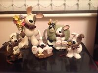 LOST DOG COLLECTABLES