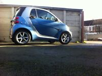 *** Smart Car Very Low Miles Like New ××××