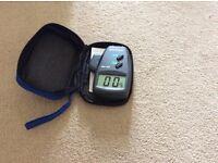 Caravan/motorhome moisture meter in good condition